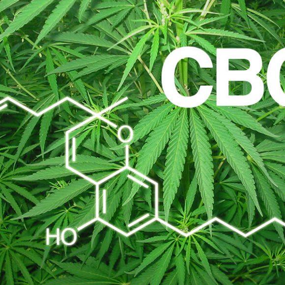 Che cos'è il CBC (Cannabicromene)?