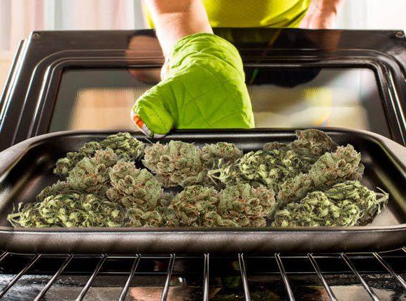 Come Decarbossilare Correttamente la Marijuana