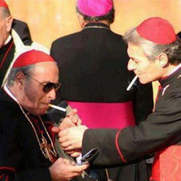 Vietata la Vendita di Sigarette in Vaticano nel 2018
