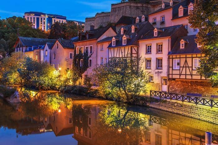 lussemburgo legalizzazione cannabis terapeutica