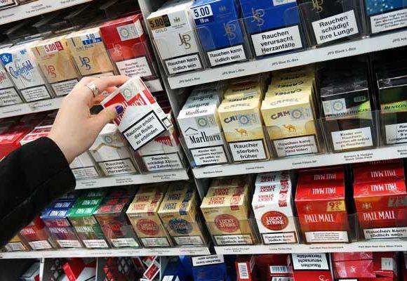 Aumento costo sigarette 2018: Quanto inciderà sulla spesa annuale?