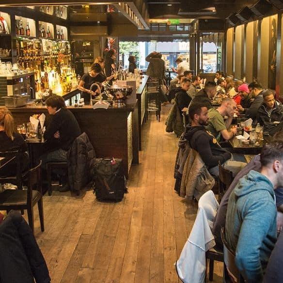 barney's coffeshop amsterdam