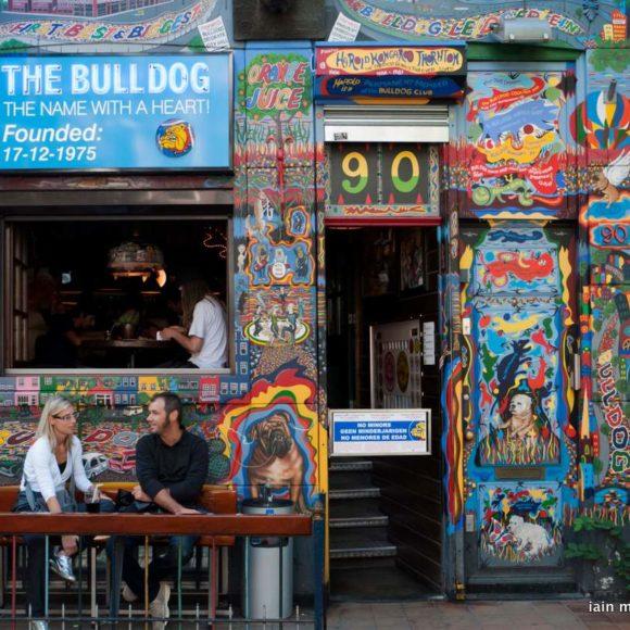 La guida ai 5 migliori coffee shop di Amsterdam