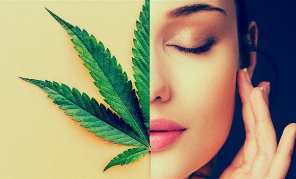 La marijuana ti fa bella: ecco i cosmetici a base di canapa
