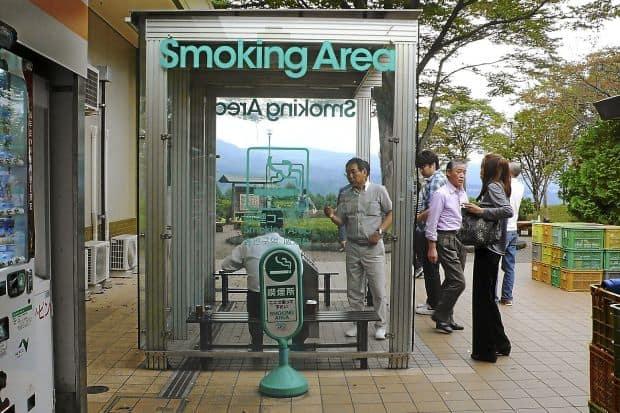 leggi sul fumo più strane al mondo