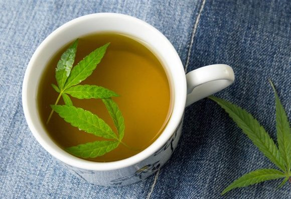 The alla marijuana: Tutti i benefici e la ricetta per prepararlo