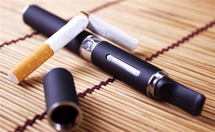 vaporizzatori per smettere di fumare