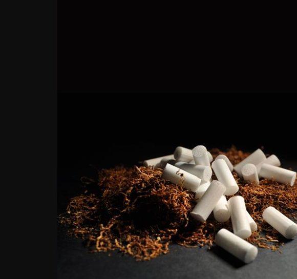 Quali filtri per sigarette scegliere? Diametro e lunghezza a confronto.