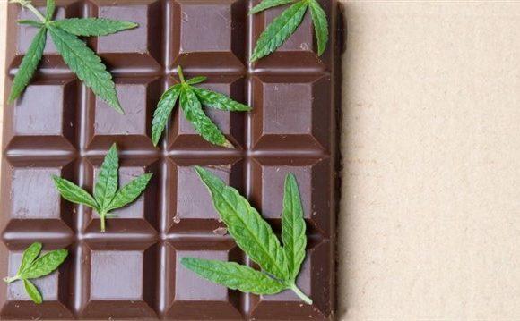 Dai vegani ai tabagisti, il cioccolato di Modica alla canapa accontenta tutti.