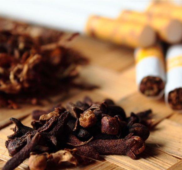 Kretek, la sigaretta Indonesiana ai chiodi di garofano