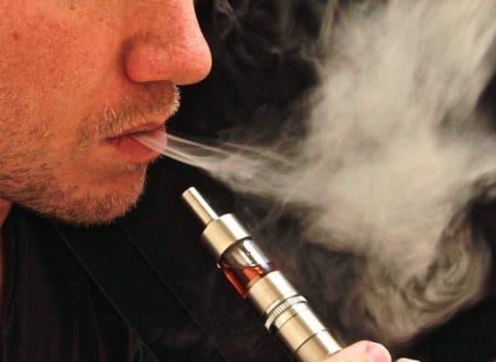 sigaretta elettronica & analisi