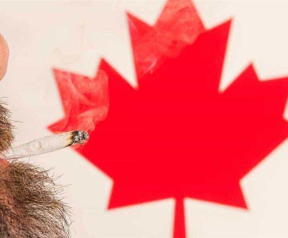 La Legalizzazione della Marijuana in Canada è una realtà