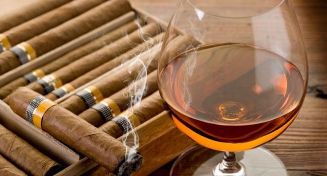 sigari & distillati