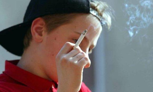 Vendita sigarette a minorenni: cosa dice la legge