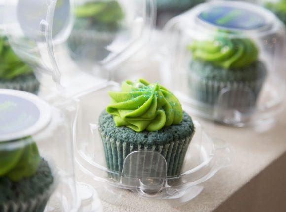 Come fare i cupcake alla marijuana