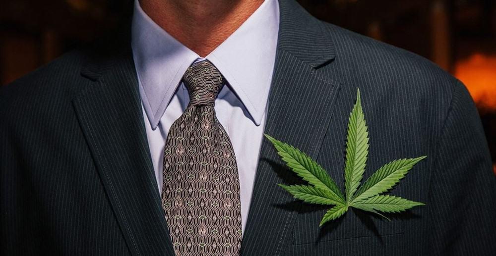 sommelier della marijuana