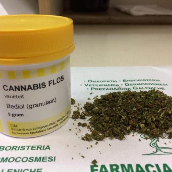 La cannabis terapeutica è prescrivibile per ogni tipo di dolore? Da oggi sì.
