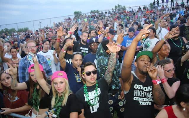 legalizzazione della cannabis in michigan