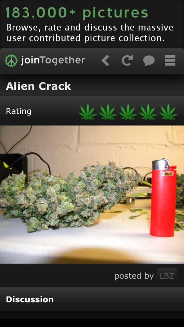 weed strains 3d cannabis app