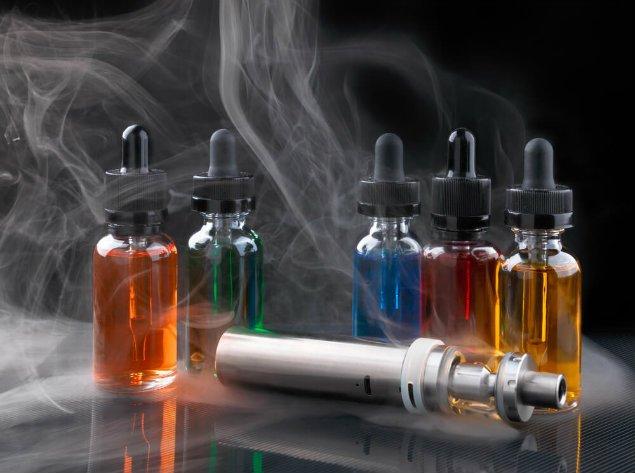 come fare liquidi per sigaretta elettronica