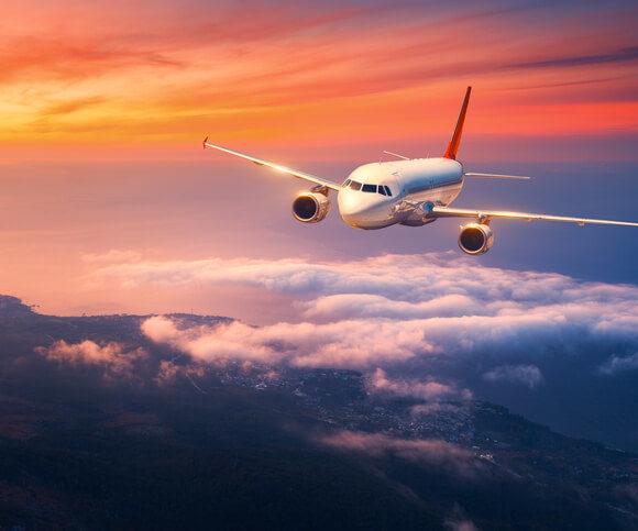 Si può fumare la sigaretta elettronica in aereo?