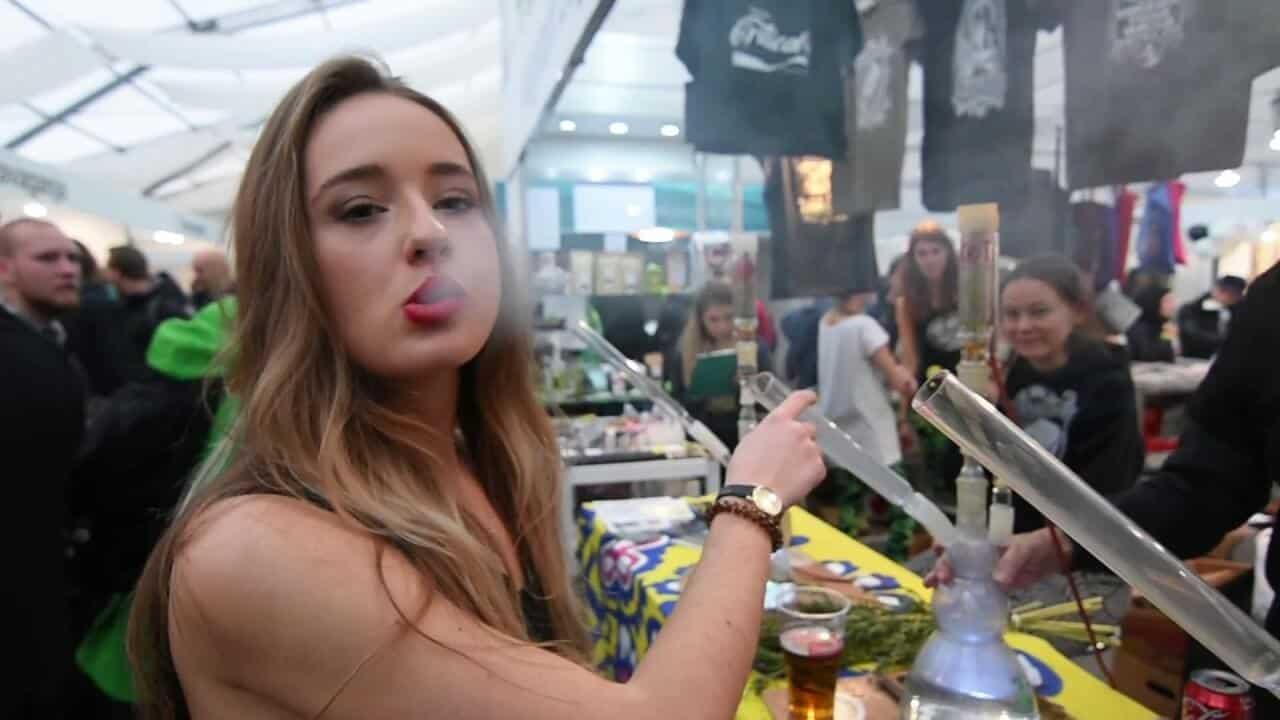 cannabis a praga
