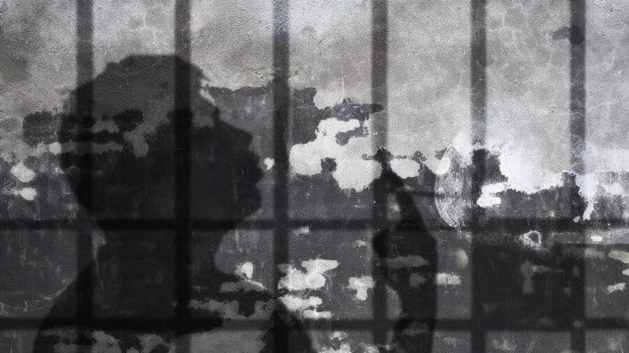 vaping in prigione