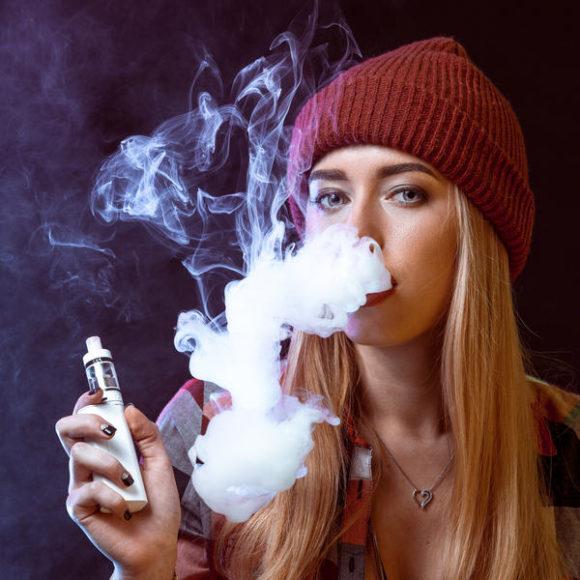 Non hai mai fumato e vuoi iniziare a svapare?