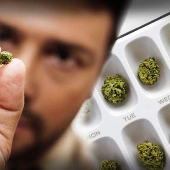 Microdosaggio della cannabis: come funziona?