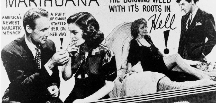refeer madness film anti marijuana
