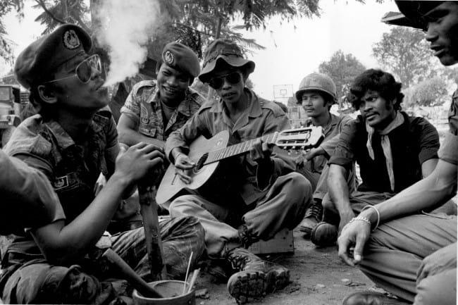 vietnam guerra marijuana