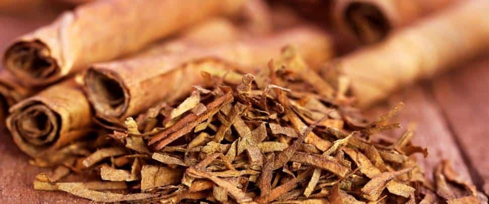 come conservare tabacco