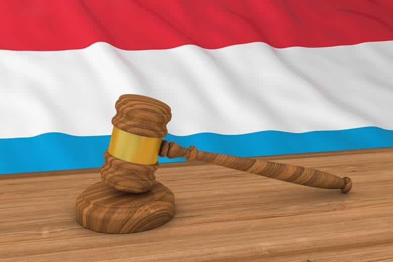 legge legalizzazione cannabis in Lussemburgo