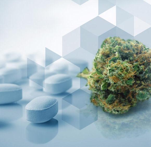 Cannabis 30 volte più efficace dell'aspirina come antinfiammatorio?