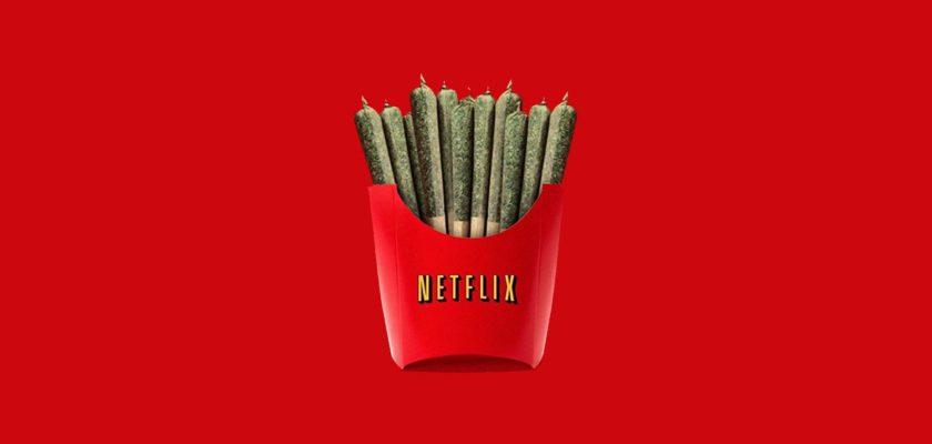 netflix cannabis