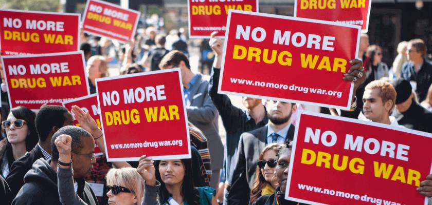 guerra alla droga usa